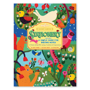 Stationery Set | In the Meadow