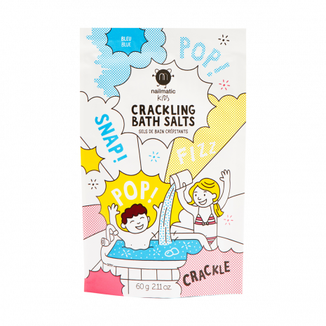 Nailmatic Crackling Bath Salts