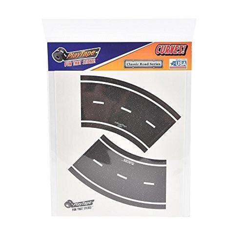 "Inroad Playtape Classic Broad Curve (2"")"