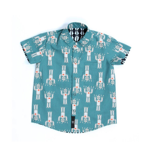 Reversible Shirt | Hi Robot