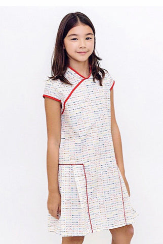 MERRY Cheongsam Dress | Arrow