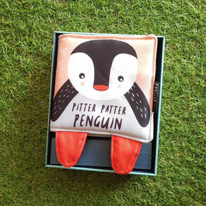 PITTER PATTER PENGUIN