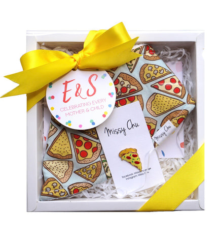 Pizza Mini Foodie Box