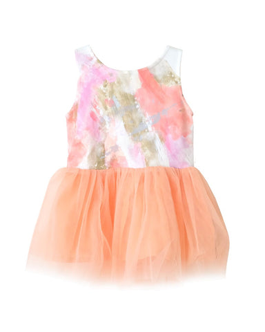 Tutu Dress | English Rose