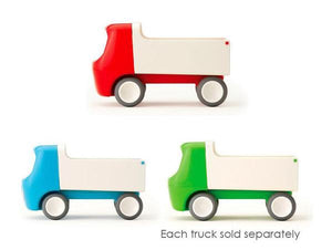 KID O Tiptruck | Red