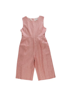 Everyday Jumpsuit | Pink
