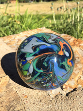 Abstract Paperweight
