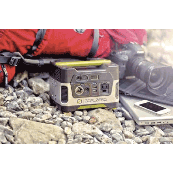 Goal Zero Yeti 150 Portable Power Station image 805306466342