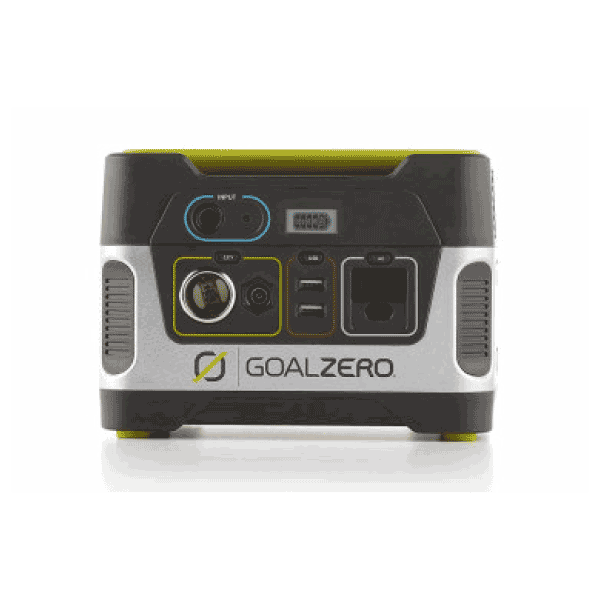 Goal Zero Yeti 150 Portable Power Station image 805306433574