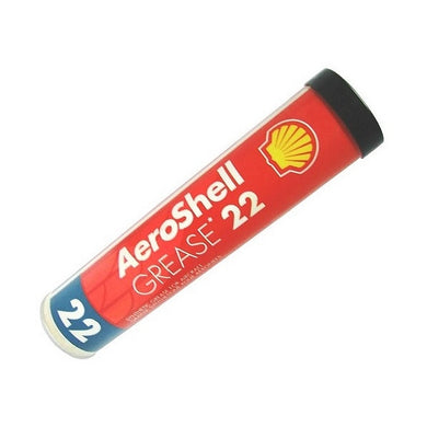 AeroShell Grease 22 Multipurpose Grease - Case of 30 Tubes (14 oz)