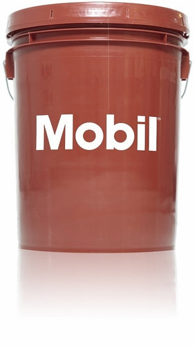 Mobil DTE 25 Hydraulic Oil - 5 Gallon Pail