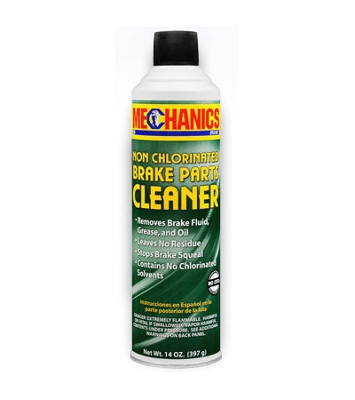 Non-Chlorinated Brake Cleaner - 14oz Cans (Case of 12)