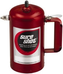 Sure Shot Spray Can 32oz. Industrial Model