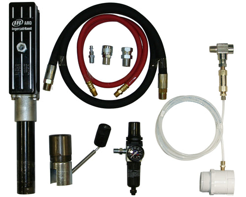 3:1 Stub Pump Installation Kit (LM-2203A-COMP)