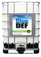 BlueDEF Premium Diesel Exhaust Fluid - 330-Gallon Tote