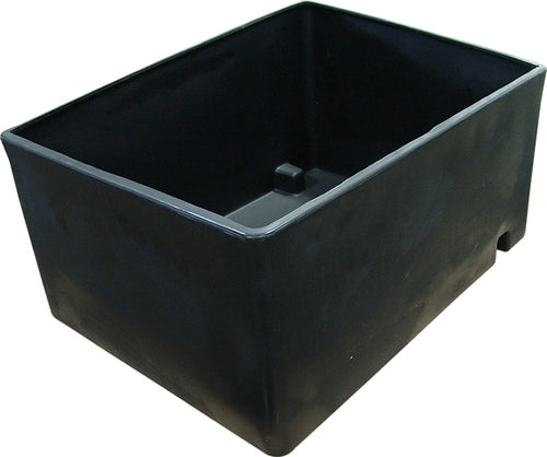 Secondary Containment Vessel, Poly - 150 Gallon Capacity