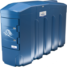 1,056 Gallon Bluemaster Double-Wall DEF Storage & Dispensing System