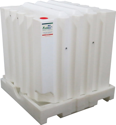 Portable DEF Tank, 120 Gallons