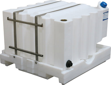 Portable DEF Tank Package, 70 Gallons