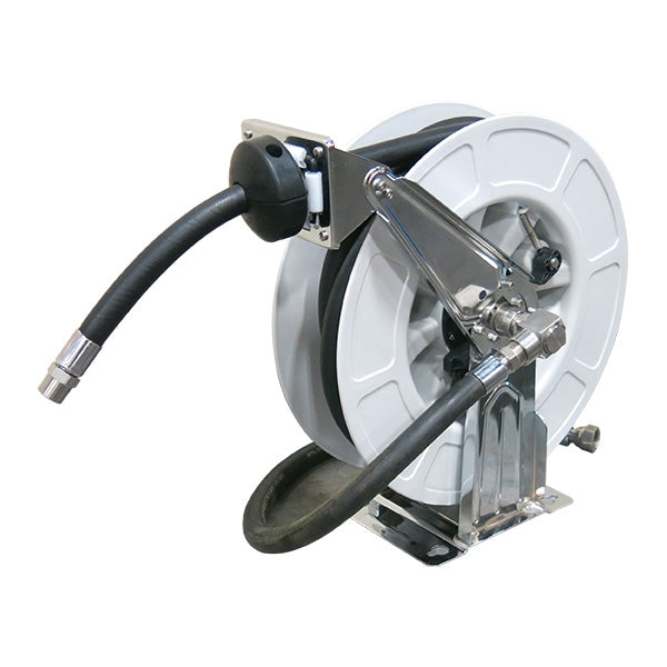 DEF Hose Reel with 3/4in. x 50ft. Hose