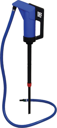 DEF Hand Pump with Extension Hose