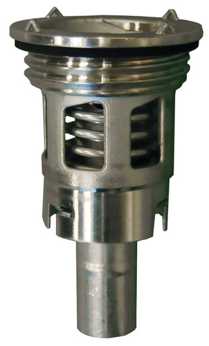 RSV Stainless Valve Buttress Thread