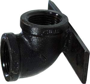 Elbow Mounting Bracket for Tote-A-Lube and Wall-Stacker Tanks