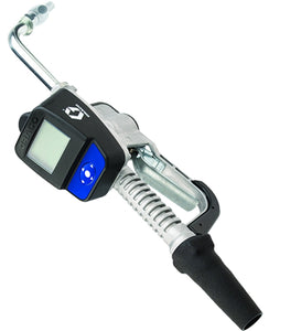 Graco SD Series Preset Meter, Rigid Extension