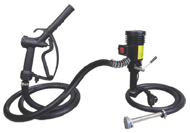 Groz Electric Diesel Transfer Pump