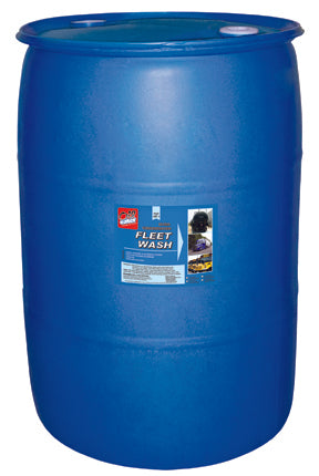 Oil Eater Fleet Wash - 55 Gallon Drum