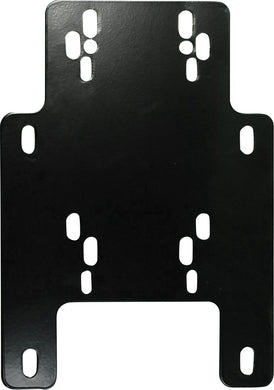 Top Mount Hose Reel Plate for Tote-A-Lube Tanks