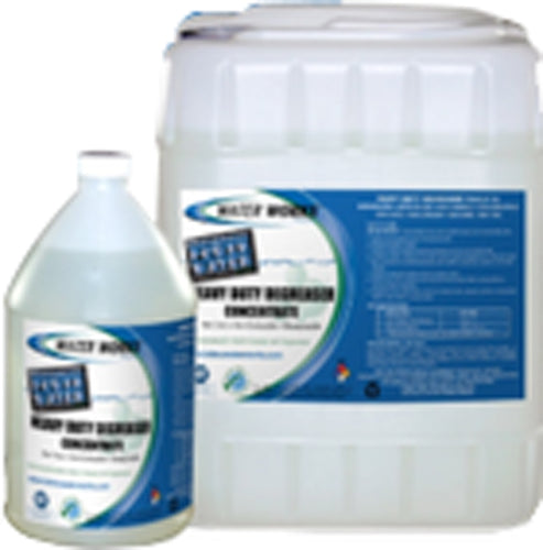 Degreaser Concentrate, (4) 1 Gallon Jugs