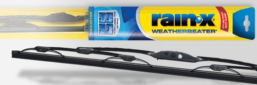 Rain-X Weatherbeater Wiper Blades (24