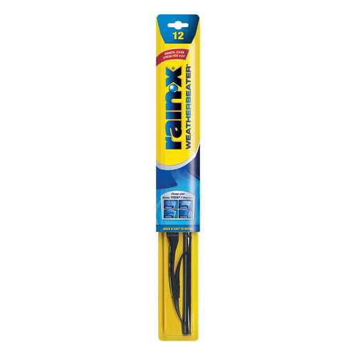 Rain-X Weatherbeater Wiper Blades (12