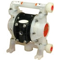DIAPHRAGM PUMP D07P-APS-PAA