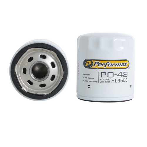 Performax Oil Filter PO48 - Case of 12 Filters