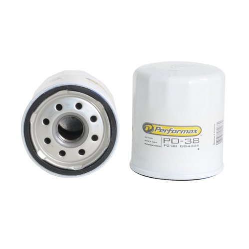 Performax Oil Filter PO38 - Case of 12 Filters