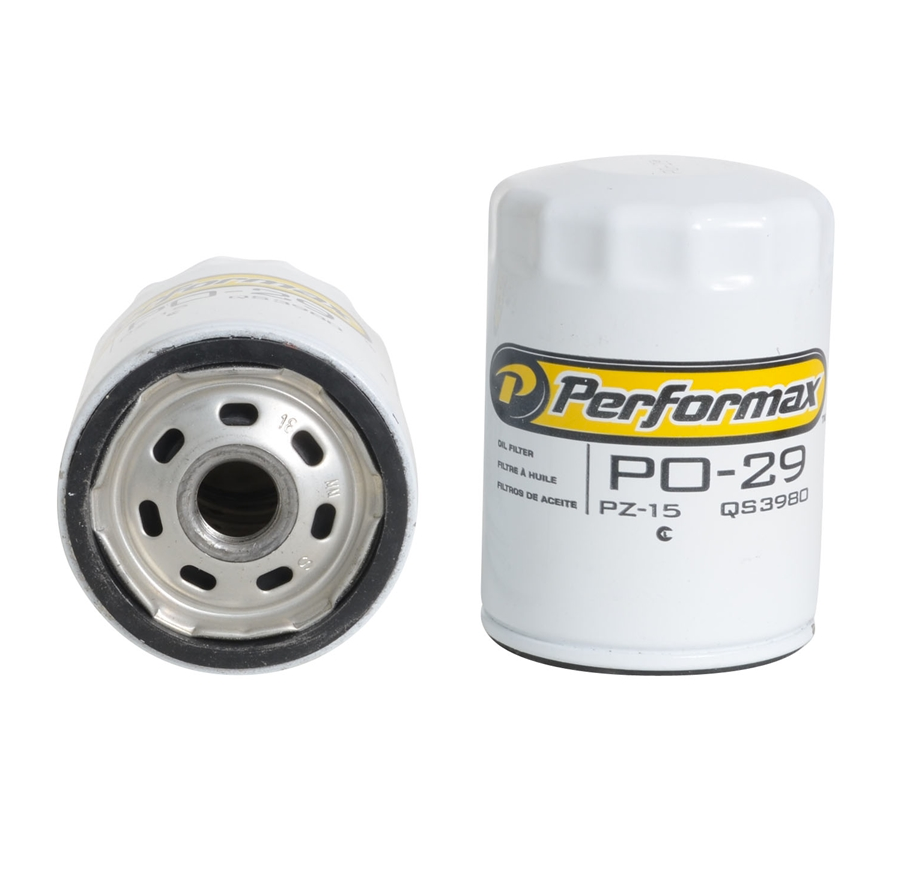 Performax Oil Filter PO29 - Case of 12 Filters