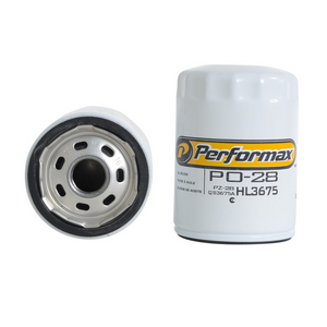 Performax Oil Filter PO28 - Case of 12 Filters