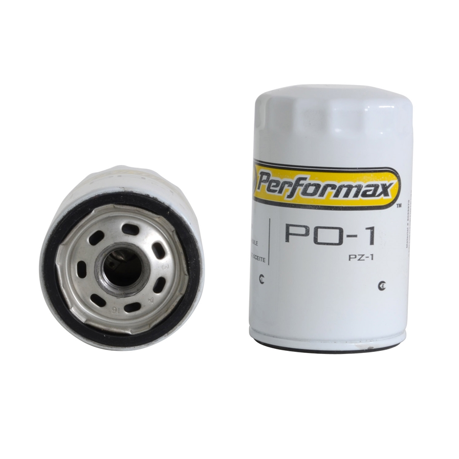 Performax Oil Filter PO-1 - Case of 12 Filters