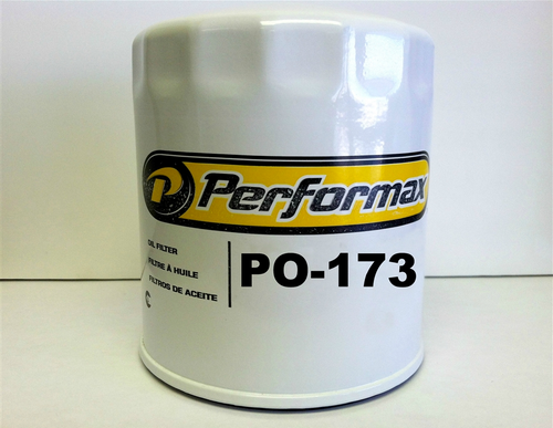 Performax Oil Filter PO-173 - Case of 12 Filters