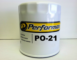 Performax Oil Filter PO-21 - Case of 12 Filters