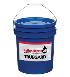 TRUEGARD Hd Full Synthetic 5W40 Motor Oil - 5 Gallon Pail