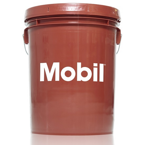 Mobilgear 600 XP 320 Gear Oil- 5 Gallon Pail