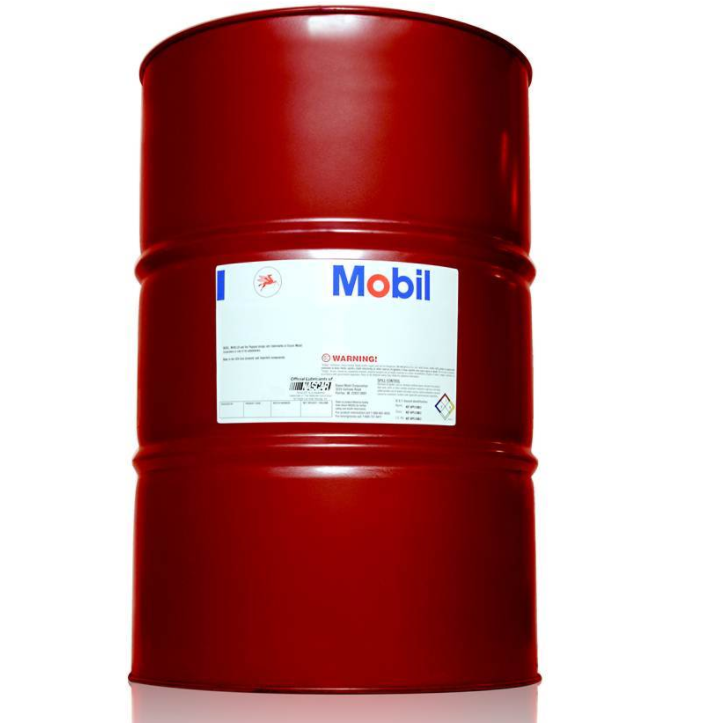 Mobilgear 600 XP 320 Gear Oil- 55 Gallon Drum