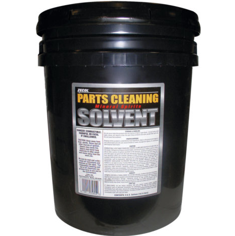 Parts Cleaning Solvent - 5 Gallon Pail