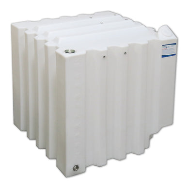 Tote-A-Lube Tank, 120 Gallon
