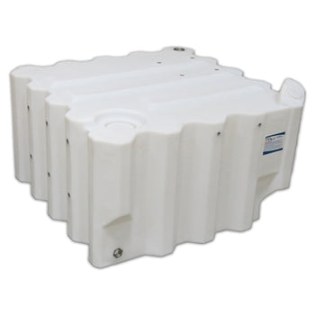Tote-A-Lube Tank, 130 Gallon