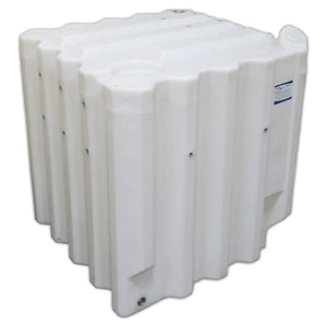 Tote-A-Lube Tank, 240 Gallon