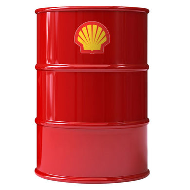 Shell Rotella ELC Pre-diluted 50/50 Antifreeze Coolant - 55 Gallon Drum